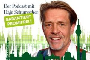 Hajo Schumacher Podcast