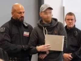 urteil: haftstrafen für mitglieder von rechter terrorgruppe revolution chemnitz