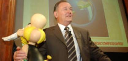 Albert Uderzo: Asterix-Zeichner Uderzo ist 92-jährig gestorben