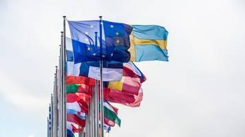 Weg frei für Verhandlungen: EU will Beitrittsgespräche mit Nordmazedonien und Albanien