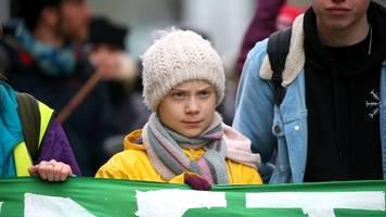 Coronavirus News: Greta Thunberg wohl an Covid-19 erkrankt