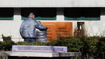fünfter jahrestag: gedenken an germanwings-absturz in haltern