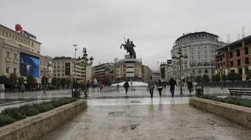 eu will mit nordmazedonien und albanien über beitritt verhandeln