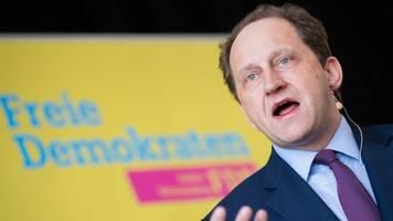Lambsdorff: Corona ist keine harmlose Grippe
