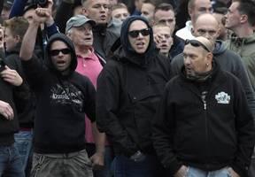revolution chemnitz verurteilt: neonazi-truppe muss mehrere jahre in haft
