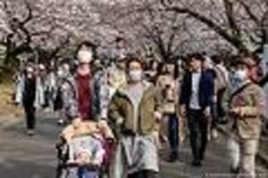 925.000 chinesen kamen ins land - die zahlen hätten explodieren müssen: wie japan das coronavirus in schach hält