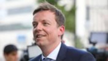 cdu-parteivorsitz: saar-ministerpräsident will cdu-chef im dezember wählen lassen
