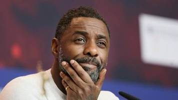 Idris Elba: Corona-Verschwörungstheorie ist quatsch