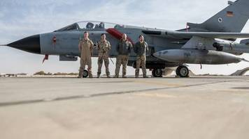 Neue Aufgaben: Bundestag beschließt Mandat mit neuen Aufgaben im Irak