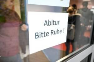 Gesundheit: Nun doch Abiturprüfungen in Schleswig-Holstein