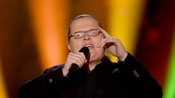 The Masked Singer: Angelo Kelly will in der Corona-Krise bei der Familie sein