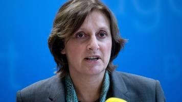 ministerin begrüßt entscheidung für abiturprüfungen