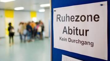 schulabschlussprüfungen finden in hamburg wie geplant statt