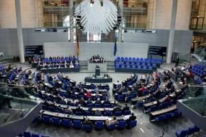 Bundestag will über Corona-Krisen-Paket entscheiden