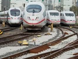 Mehr Fahrgäste, weniger Gewinn: Hohe Investitionen verhageln Bahn-Bilanz