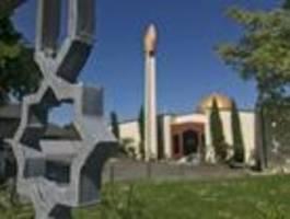 Christchurch-Ättentäter bekennt sich überraschend schuldig