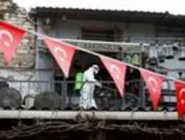 coronavirus-experte will türkischer regierung helfen – doch er darf nicht arbeiten