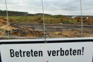 auto: eon soll tesla-fabrik in grünheide mit strom versorgen
