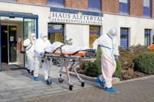 COVID-19: Coronavirus – Rätsel um zwei Tote in Hamburg
