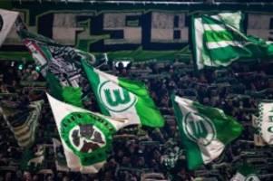 Fußball: Folge der Coronakrise: Kurzarbeit auch beim VfL Wolfsburg
