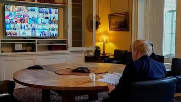 G20 und EU-Staaten: Gemeinsam gegen Corona