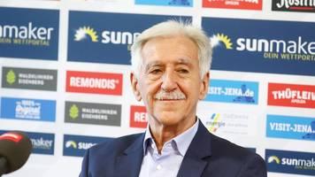 Jenaer Fußballclubs streben enge Zusammenarbeit an