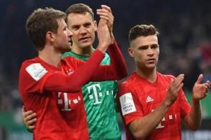 Champions-League-Klubs spenden 20 Millionen Euro an Bundesligavereine