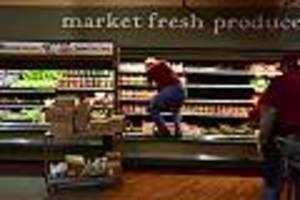 us-bundesstaat pennsylvania - frau hustet in supermarkt auf frische waren - das kostet den inhaber 31.700 euro