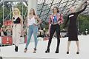 "15. staffel im live-stream - so sehen sie ""germany's next topmodel 2020"" live im internet"