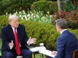 Fox News in der Corona-Krise: Eine Gefahr für die öffentliche Gesundheit