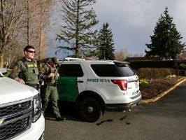 Völlig unnötiger Schritt: Kanada warnt USA vor Soldaten an Grenze