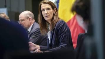 Belgien verlängert Ausgangssperre wegen Corona-Pandemie bis nach Ostern