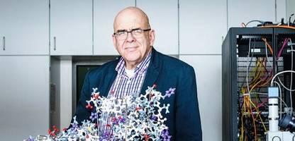 Corona: Wie ein Lübecker Forscher das Virus besiegen will