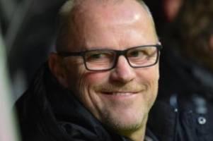 Fußball: Thomas Schaaf zweifelt an Veränderungen: Sage nur Enke