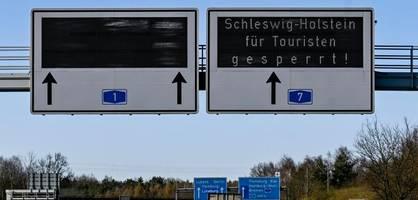 Coronavirus in Schleswig-Holstein – Zahlen und Grafiken zu Infizierten und Toten