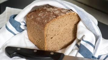 brot in berlin so gefragt wie selten: kuchen geht schlechter