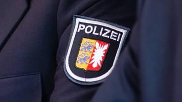 Polizei in Schleswig-Holstein lobt besonnene Menschen