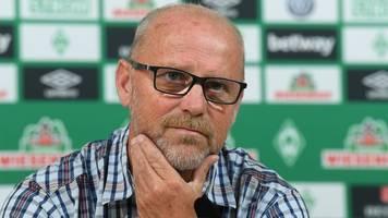 Ex-Werder-Coach - Schaaf zweifelt an Veränderungen: Sage nur Enke