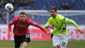 2. Liga: Auch Hannovers zweiter Corona-Profi Horn wieder gesund