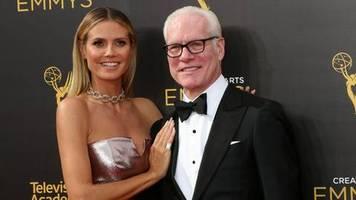 Making The Cut: Heidi Klums TV-Show spendet 600.000 Dollar