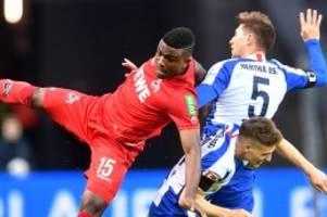 Corona-Folgen für den Sport: Coronavirus: Weitere Bundesligaspieler verzichten auf Gehalt