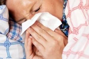 Impfung noch möglich: Grippewelle rollt über Deutschland – bislang 323 Todesfälle