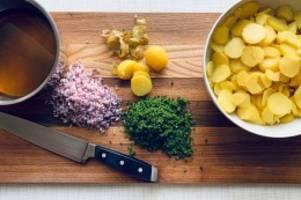 Zu Tisch: Kochen in der Krise: Fünf Gerichte mit nur fünf Zutaten