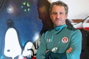 """Coronavirus: FC St. Pauli: """"Spiele und die Kabine sind nicht zu ersetzen"""""""