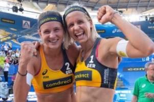 Folgen der Coronakrise: Ist die Olympia-Verschiebung ein Vorteil für Laura Ludwig?