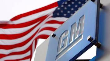 General Motors: Trump verspricht Produktion vieler Beatmungsgeräte - Zwang gegen GM