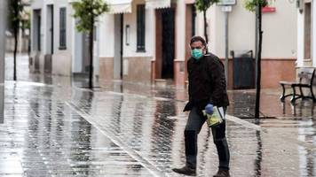 coronavirus-krise – mehr als 800 corona-tote in 24 stunden in spanien