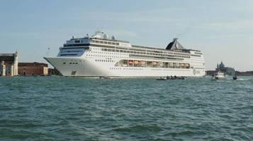 Coronavirus-Krise – Vier Tote auf Kreuzfahrtschiff vor Panama
