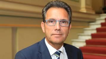 staatssekretär rüdiger malter wird landesbeauftragter für it