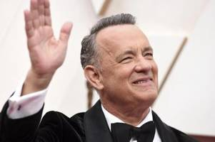Tom Hanks nach Quarantäne in Australien zurück in den USA